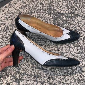 Vintage Italian heels !